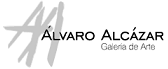 Galeria Alvaro Alcazar Logo